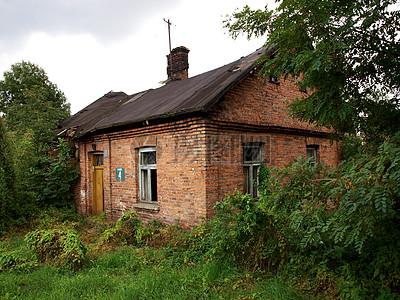 老房子图片 农村老房子图片