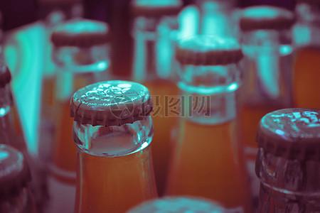夏季冰冻饮料图片