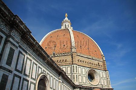 意大利的圆顶建筑图片