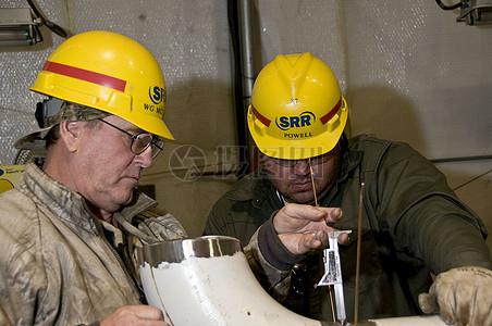 恢复法案工人提高技能为核工业人才招聘图片