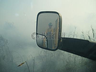 消防队员反思图片