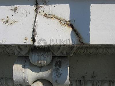 美国国会大厦圆顶损伤的修复需求图片
