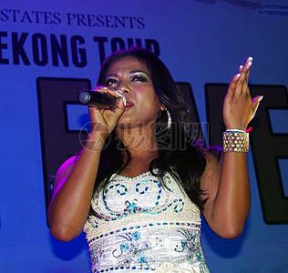 PEPFAR,美国大使馆主机登革热音乐会在河内图片