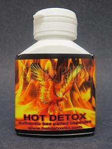 热排毒图片