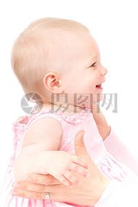 可爱的孩子照片图片