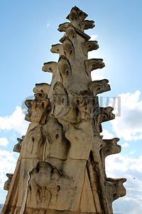 波尔多的建筑图片