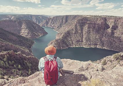 火焰峡谷娱乐区图片