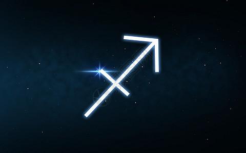 占星术占星术黑暗的夜空恒星背景上的星座星座夜空星星上图片