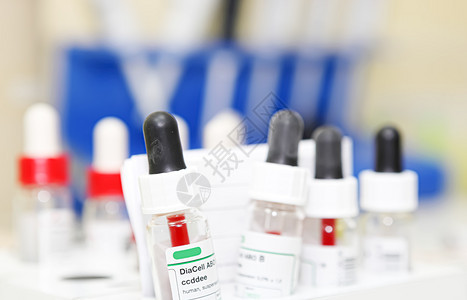 病人个保健研究中心现代医院血病化验室图片