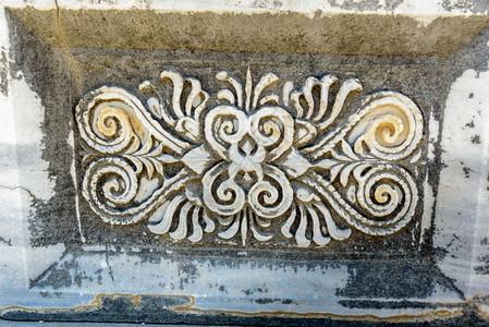 土耳其艾丁的阿波罗寺土耳其艾丁的迪姆阿波罗寺土耳其艾丁的迪马阿波罗寺图片