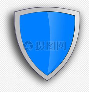 盾构 徽章图片