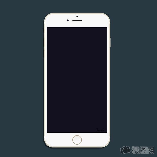 苹果手机素材图片