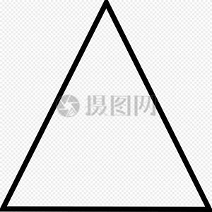 三角形 矢量图