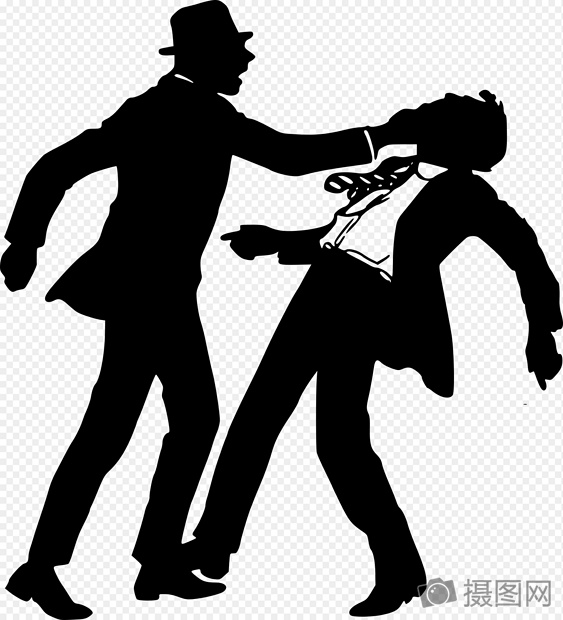 愤怒打架的男子图片素材_免费下载_svg图片格式_高清