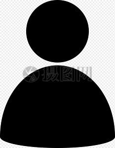 联系人图标符号图片