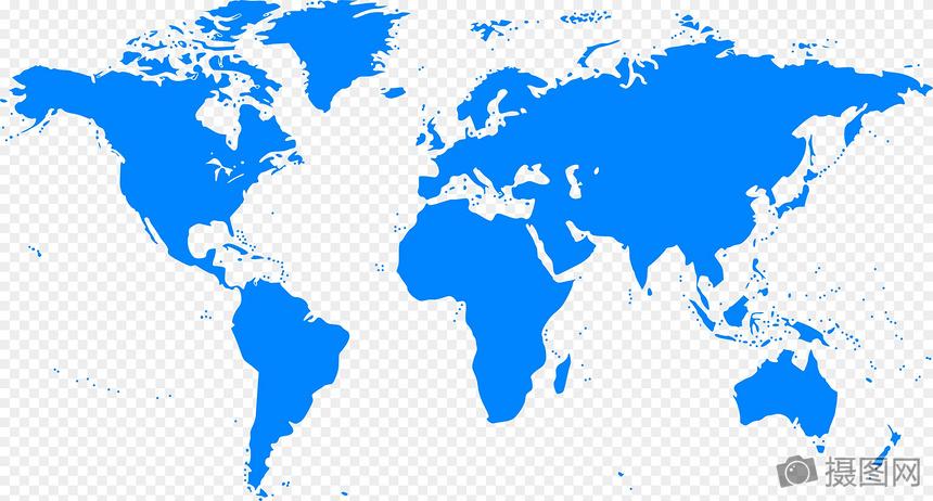 地图, 世界图片