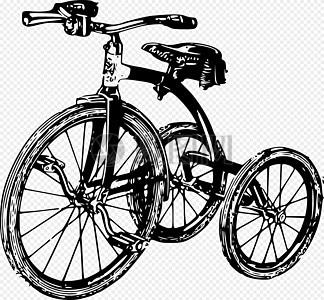自行车 324_300