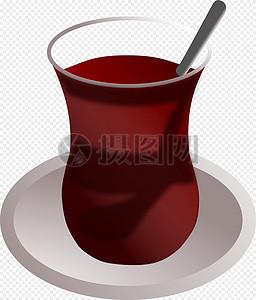 水果茶图片