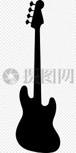弦乐器吉他图片