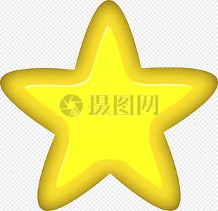闪耀的星星图片