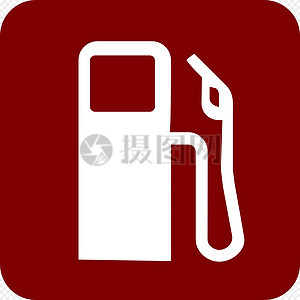 燃气泵, 红色, 燃料, 汽油, 汽油泵,图片