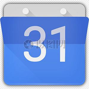 谷歌日记蓝色徽章图片