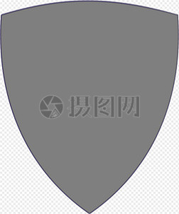 盾构, 灰色图片