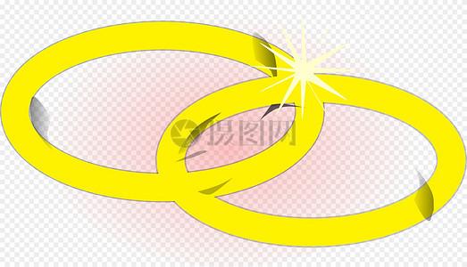 环, 结婚戒指图片