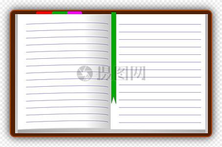 主办单位, 日记图片