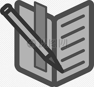 文件夹和书签图片