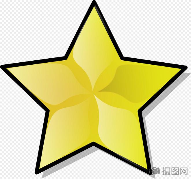 金黄色星星摄影图片照片免费下载,正版图片编号988678