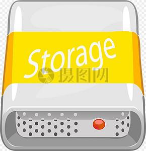 存储 硬件图片
