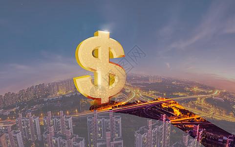 商业金融图片