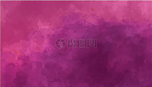 多彩矢量水彩墨迹背景6图片
