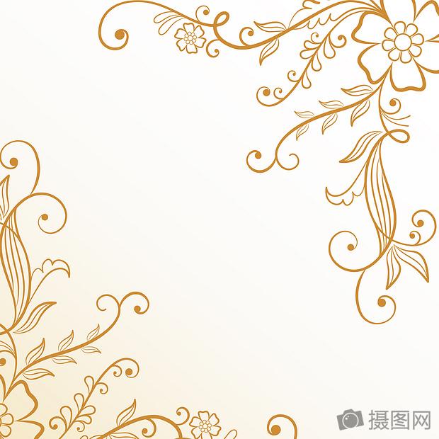 淘宝图片bannerdm简约圣诞花纹海报背景春节国外炫彩几何科技唯美欧式