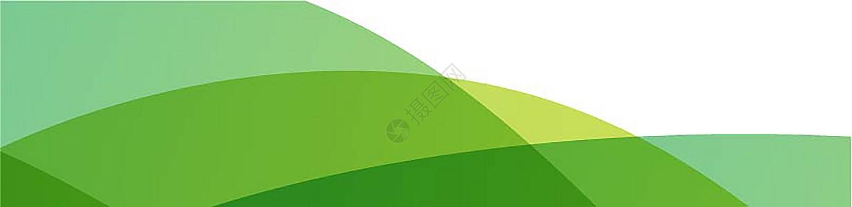 简约大气商务抽象企业信息文化墙矢量图片