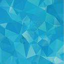 蓝色生态水纹矢量背景图片