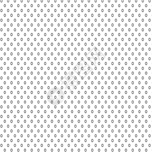 手绘几何背景素材图片