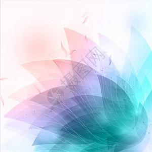 现代抽象背景图片
