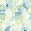 绚丽几何低多边形抽象背景图片