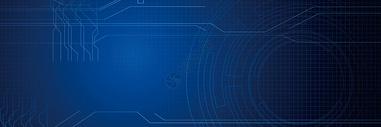 电商蓝色科技背景图片
