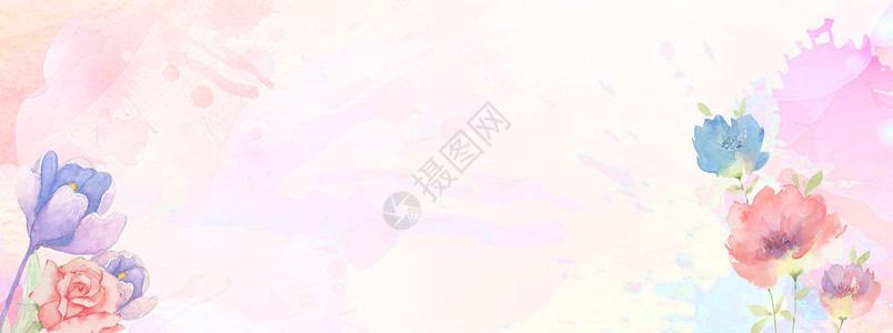 淘宝天猫春季店铺首页海报模板图片