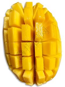 芒果抠图素材图片