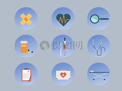 医疗数据图片