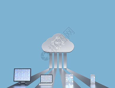 数字教育云数据图片