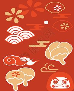 中国传统佳节素材图片