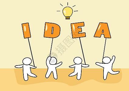 idea创新创意素材图片