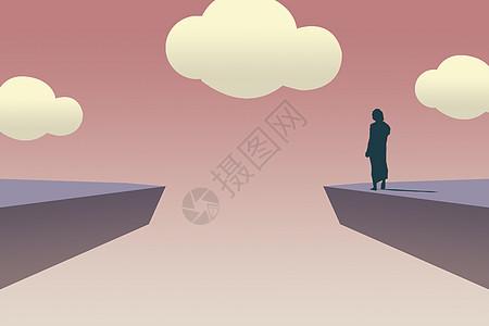 灵感手绘扁平化商务高清图片