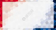方块纯色纹理背景图片