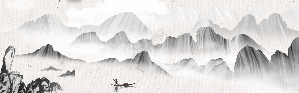 中国古风图片